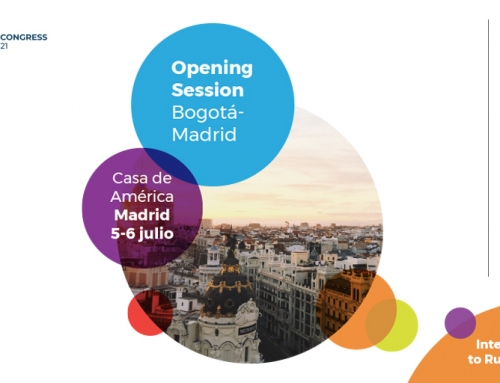 Madrid becomes, once again, the World Jurist capital